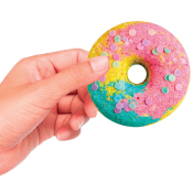 Amazon: ALEX Spa DIY Bath Bomb Donuts $5 (Reg. $16.99)