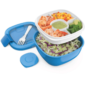 Amazon: Bentgo Salad Lunch Container $14.99 (Reg. $29.99)