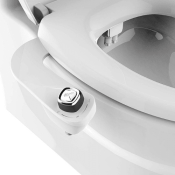 Amazon: Bio Bidet SlimEdge Bidet Toilet Attachment $24.99 (Reg. $34.99)