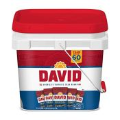 Amazon: David Seeds Original Sunflower Bucket, 3.37 pounds as low as $28.24...