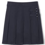 Amazon: Girls Pleated Scooter Uniform Skirt $11.17 (Reg. $24)