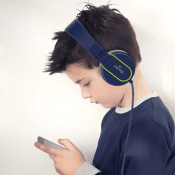 Amazon: Kids Foldable Headphones $10.19 (Reg. $13.96)
