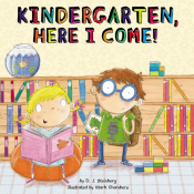 Amazon: Kindergarten, Here I Come! Paperback $2.77 (Reg. $6)