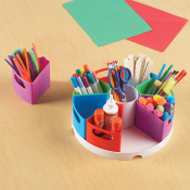Amazon: Learning Resources Create-a-Space Storage Center $15.19 (Reg. $18.99)