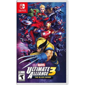 Amazon Prime: Marvel Ultimate Alliance 3 Nintendo Switch Game $49.99 (Reg...