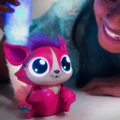 Amazon: Mattel Lil' Gleemerz Adorbrite Figure, Pink $9.79 (Reg. $19.99)