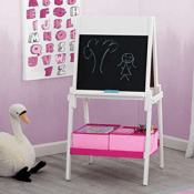 Amazon: MySize Double-Sided Storage Easel $24.99 (Reg. $59.99)