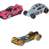 Amazon: Pack of 3 Hot Wheels - Assortment $3.97 (Reg. $6.14)