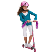 Amazon: Razor A Kick Scooter $19 (Reg. $49.99)
