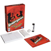 Amazon: Scattergories Game $8.14 (Reg. $16.99)