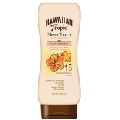 Amazon: Sheer Touch Lotion Sunscreen as low as $2.68 (Reg. $9.99) + Free...