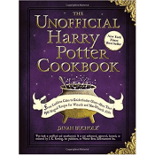 Amazon: The Unofficial Harry Potter Cookbook $14.09 (Reg. $19.95) - Over...