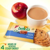 Amazon: belVita Breakfast Biscuits Variety Pack, 5 Count Box, (Pack of...
