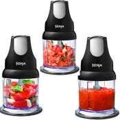 Amazon: Ninja Food Chopper Express Chop $20.59 (Reg. $37.99)
