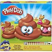Amazon: 12 Cans Play Doh Poop Troop Set $8.08 (Reg. $14.99)