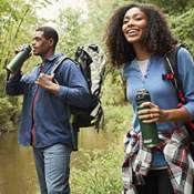 Amazon: Coleman FreeFlow AUTOSEAL Water Bottle $11.73 (Reg. $24.99)