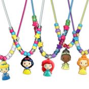 Amazon: Disney Princess Necklace Activity Kit $6.29 (Reg. $12.99)
