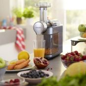 Amazon: Philips Avance Collection Masticating Juice Extractor $199.99 (Reg....