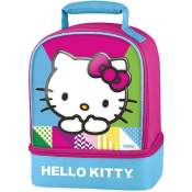 Amazon: Thermos Dual Compartment Lunch Kit in Hello Kitty $9 (Reg. $14.99)