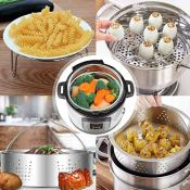Amazon: 10 Pieces Instant Pot Accessory Set $15.99 (Reg. $38.99)