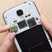 Amazon: 2-Pack 16GB microSDHC Memory Card $10.99 (Reg. $15)