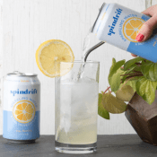 Amazon: 24 Pack Spindrift Sparkling Water, 12 Fl Oz as low as $11.68 (Reg....