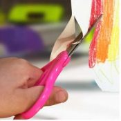 "Amazon: 6-Pack Westcott Kids 5"" Scissors $4.88 (Reg. $12.92) - FAB Ratings!..."