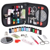 Amazon: Travel Sewing Kit $6.99 (Reg. $16.99)