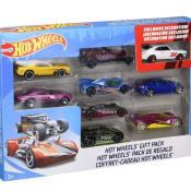 Amazon Cyber Week! 9-Car Hot Wheels Gift Pack $7.59 (Reg. $11.99) -FAB...