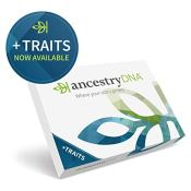 Amazon: AncestryDNA Genetic Ethnicity + Traits Test $69 (Reg.  $119) +...