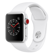 Walmart: Apple Watch Series 3 GPS + Cellular $229 (Reg. $379) + Free Shipping