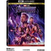 Walmart: Avengers Endgame (4K Ultra HD + Blu-ray) $24.96