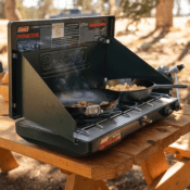 Walmart: Coleman Portable Propane Gas Classic Stove with 2 Burners $43.88...