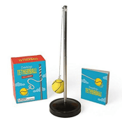Amazon: Desktop/Tabletop Tetherball Set $3.47 (Reg. $9.95) - FUN Gift Idea!