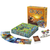 Walmart: Dixit Family Strategy Game $17 (Reg. $34.97)