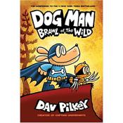Amazon: Dog Man Brawl of the Wild $4.44 (Reg. $9.99) + More
