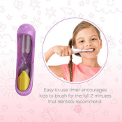 Amazon: Electric Toothbrush Set for Kids $19.99 (Reg. $49.99)