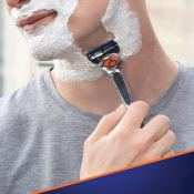 Amazon Prime: Gillette Fusion5 ProGlide Men's Razor, Handle & 1 Blade...
