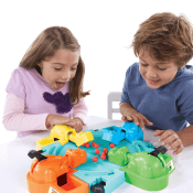 Amazon: Hungry Hungry Hippos $9.89 (Reg. $21.99)