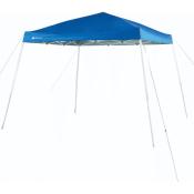 Walmart: Ozark Trail 10x10 Feet Slant Leg Canopy $40.47 (Reg. $85) + Free...