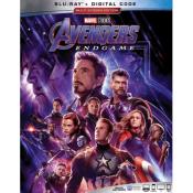 Best Buy: Pre-Order Avengers Endgame $22.99 (Reg. $24.99)