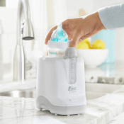 Amazon: The First Years 2-in-1 Simple Serve Bottle Warmer $12.25 (Reg....