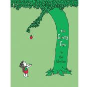 Amazon: The Giving Tree Hardcover Book $6.59 (Reg. $17.99)