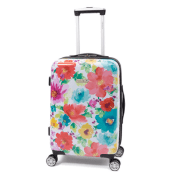 Walmart: The Pioneer Woman Hardside Luggage 20