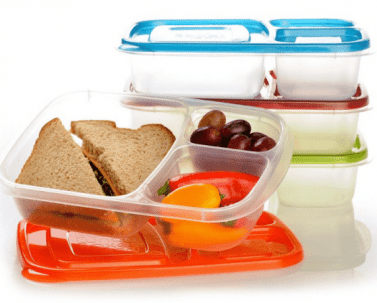 amazon lunch containers