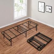 Walmart: 14 Inches California King Foldable Bed Frame $42.14 (Reg. $85)...