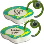 Amazon: Camp Talk Board Games $2 (Reg. $9.99)