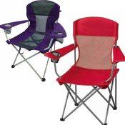 Walmart: Ozark Trail Camping Chairs  $8.44 (Reg. $9.94)