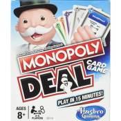 Amazon: Monopoly Deal Card Game $4.99 (Reg. $6.99)