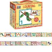 Amazon: Hungry Caterpillar Counting Floor Puzzle $5.15 (Reg. $14.99)